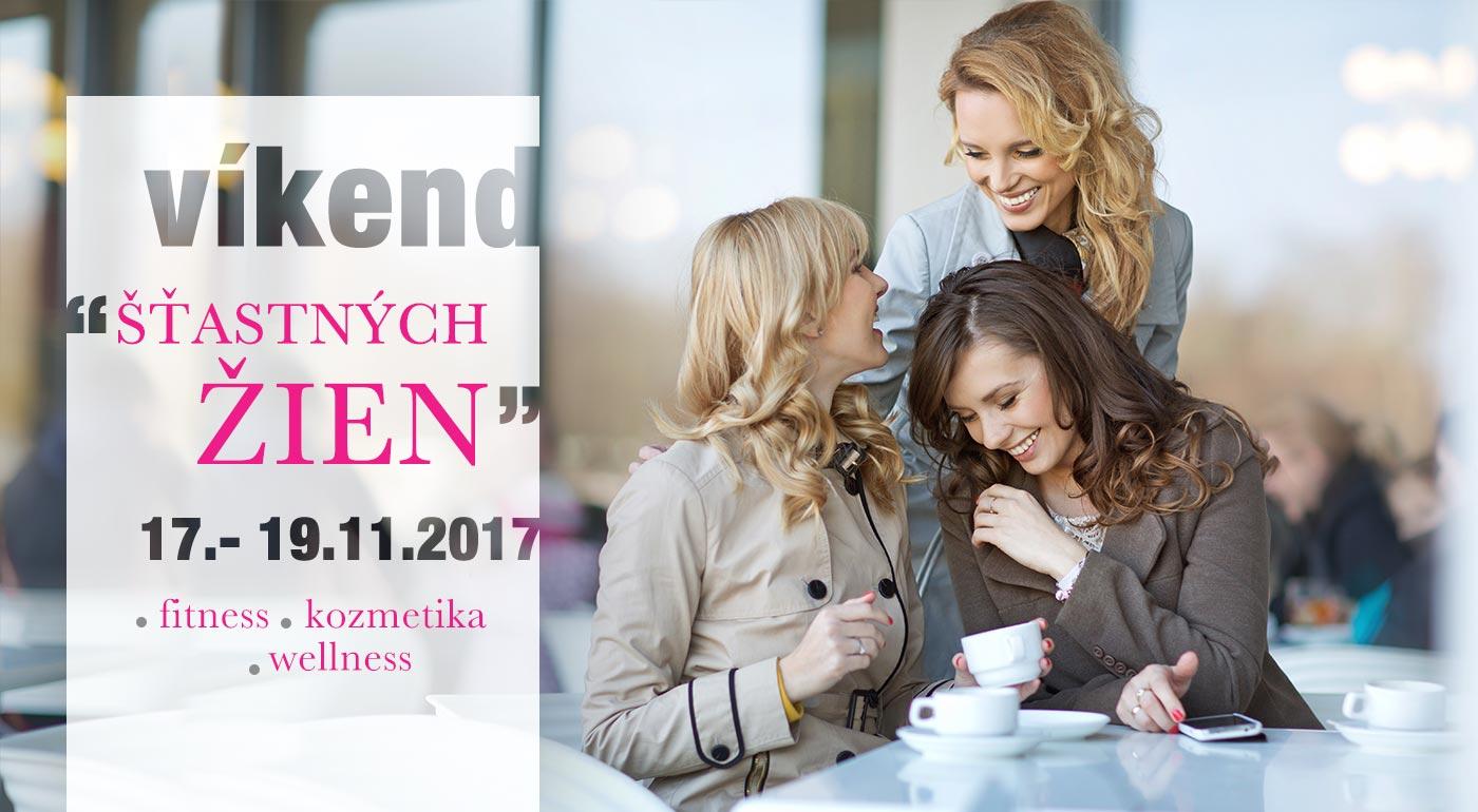 """Víkend """"šťastných žien"""" v Liptovskom Jáne s prednáškou o zdravej výžive, ochutnávkou zdravých potravín, vstupom do wellness a polpenziou"""