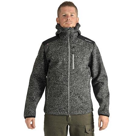 Benesport pánska bunda Gerlach - čierna, veľkosť S