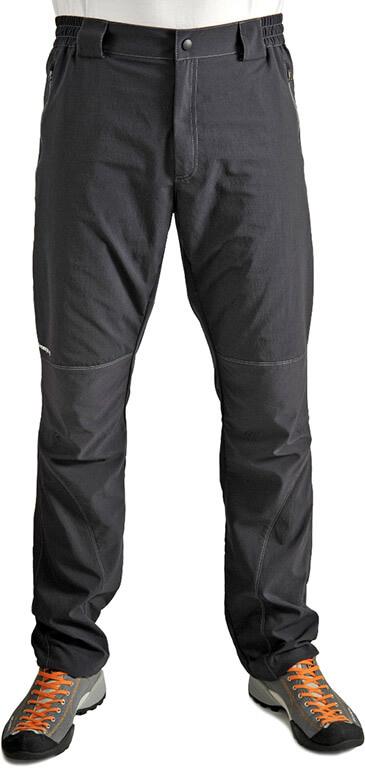 Benesport pánske nohavice Grajnar - čierne, veľkosť S