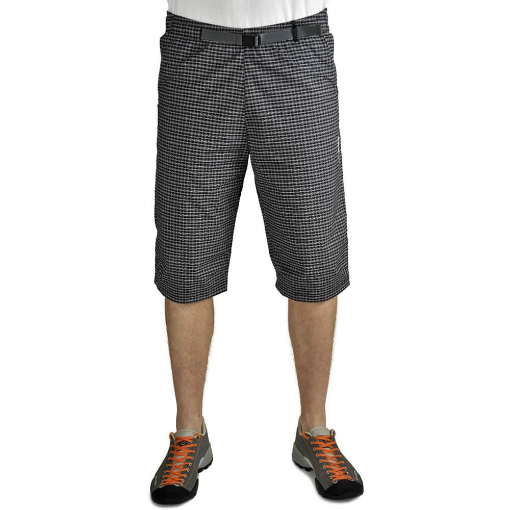 Benesport pánske nohavice Bokšov - čierne, veľkosť S