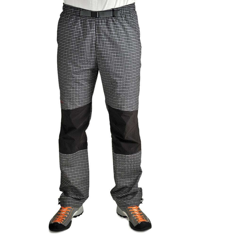 Benesport pánske nohavice Zráz - čierne, veľkosť S