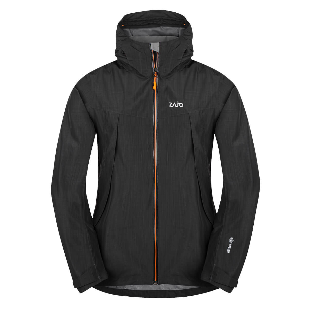 Pánska bunda Zajo Gasherbrum Neo JKT Black - veľkosť S