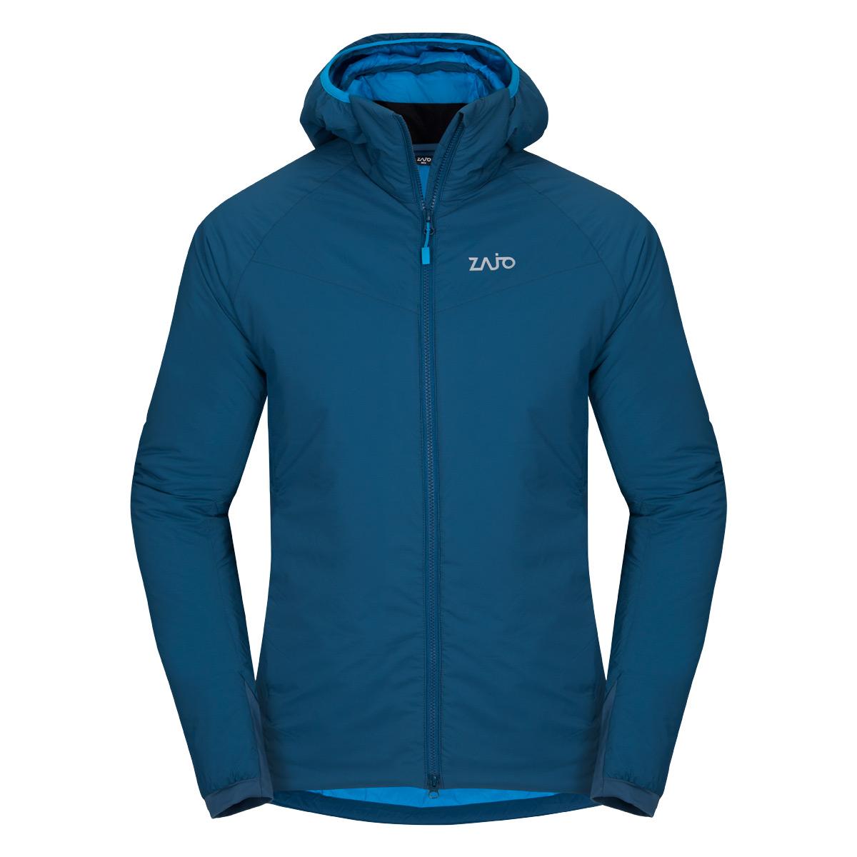 Pánska bunda Zajo Narvik JKT Morrocan Blue - veľkosť L