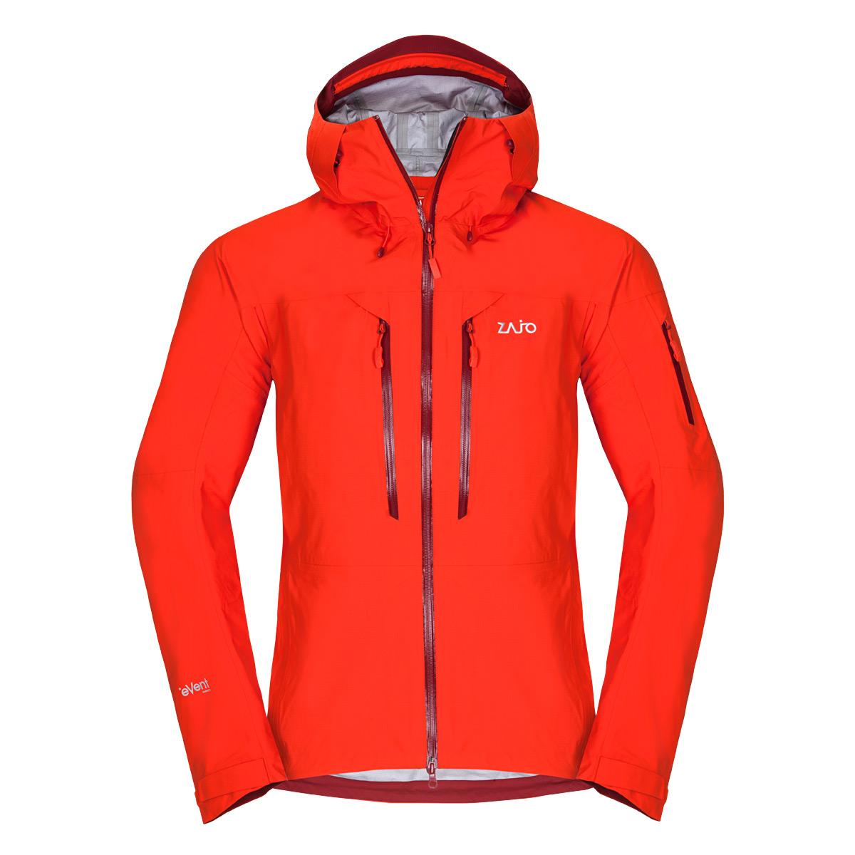 Pánska bunda Zajo Reykjavik Neo JKT Poinciana - veľkosť L