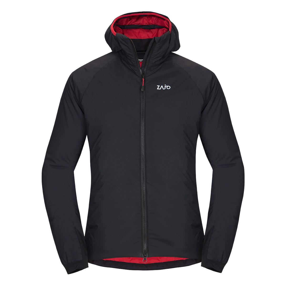 Pánska bunda Zajo Narvik JKT Black - veľkosť L