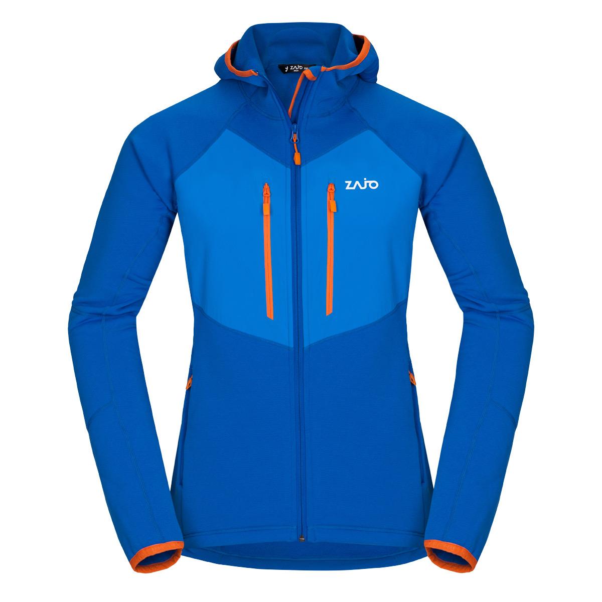 Pánska bunda Zajo Glacier Neo JKT Deep Blue - veľkosť S