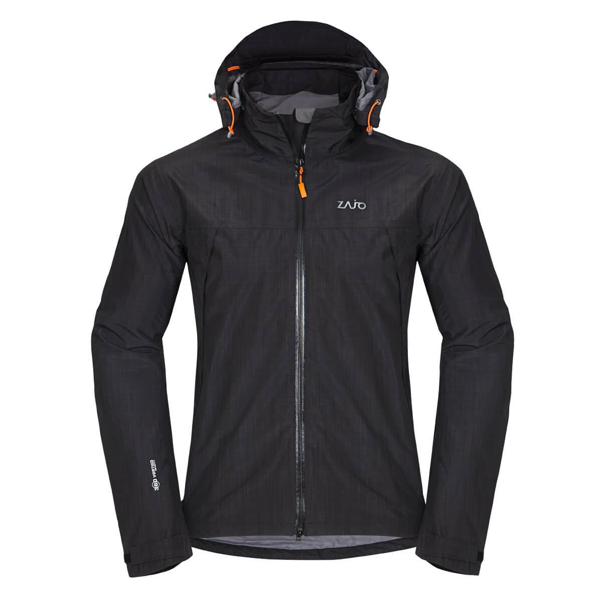 Pánska bunda Gasherbrum Neo JKT Black - veľkosť L