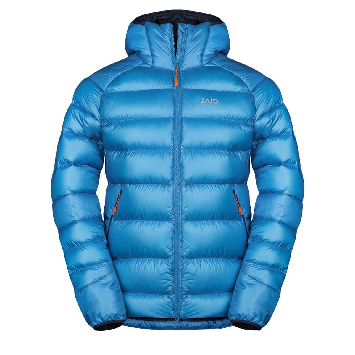 Pánska bunda Moritz JKT Greek Blue - veľkosť S