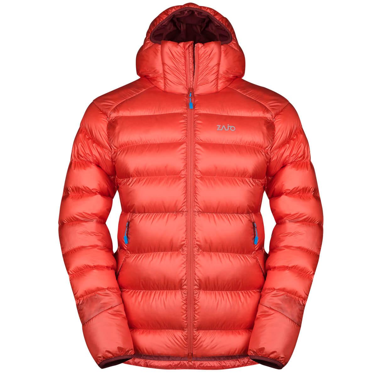 Pánska bunda Moritz JKT Red - veľkosť S