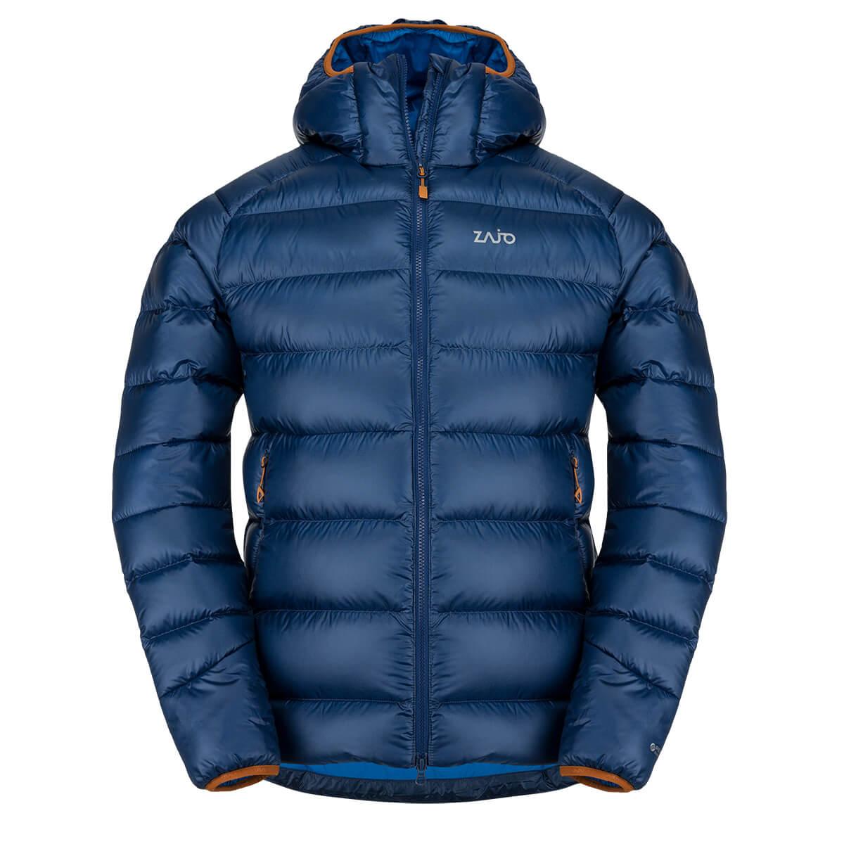 Pánska bunda Moritz JKT Estate Blue - veľkosť S