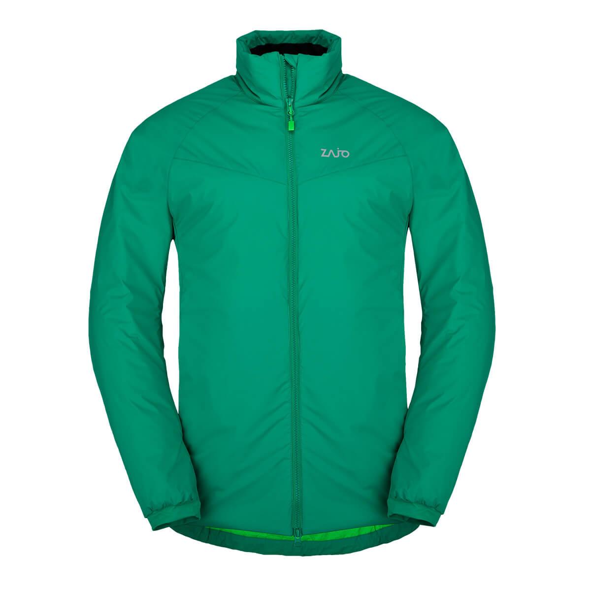 ZAJO Pánska bunda Narvik NH JKT Golf Green - veľkosť S