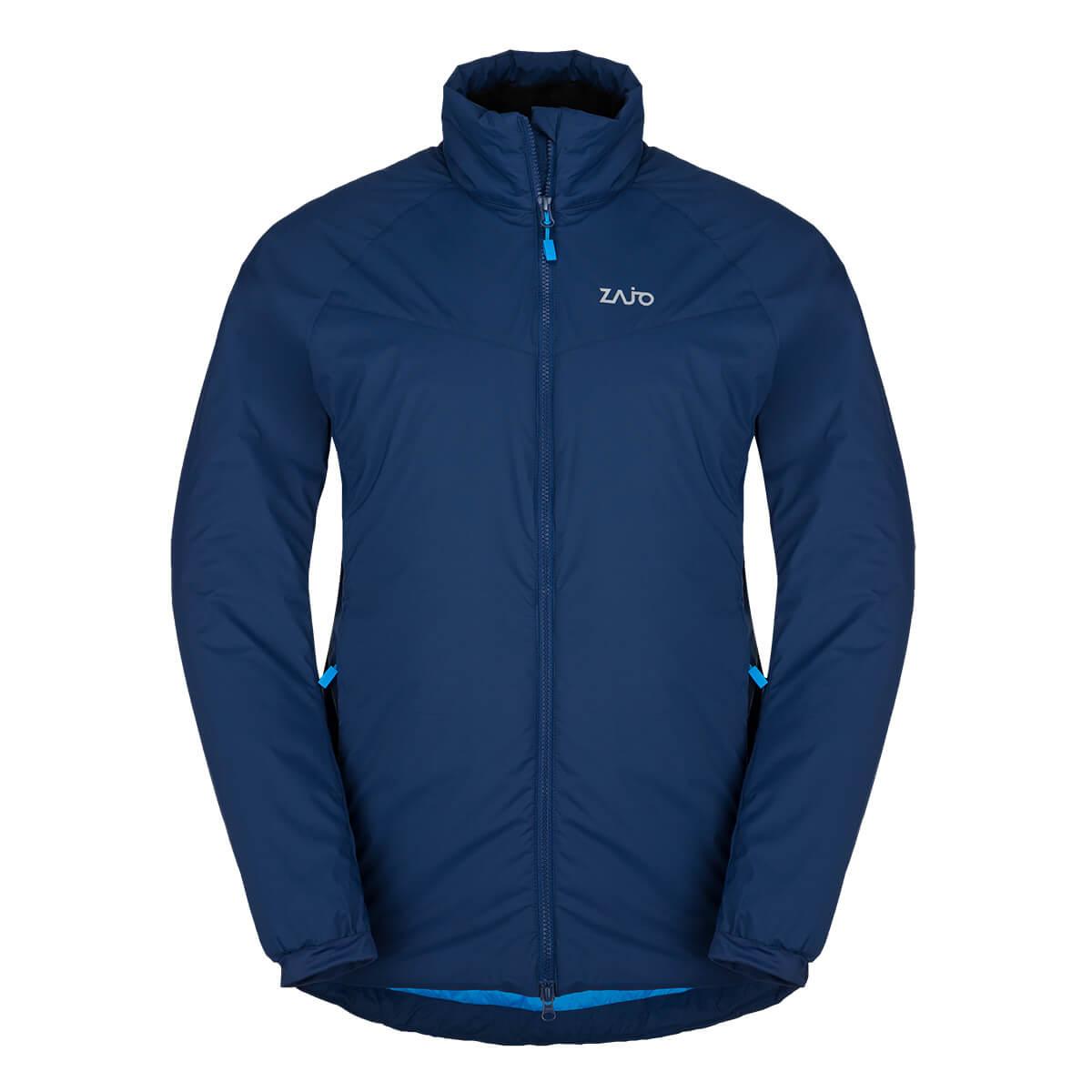 ZAJO Pánska bunda Narvik NH JKT Estate Blue - veľkosť S