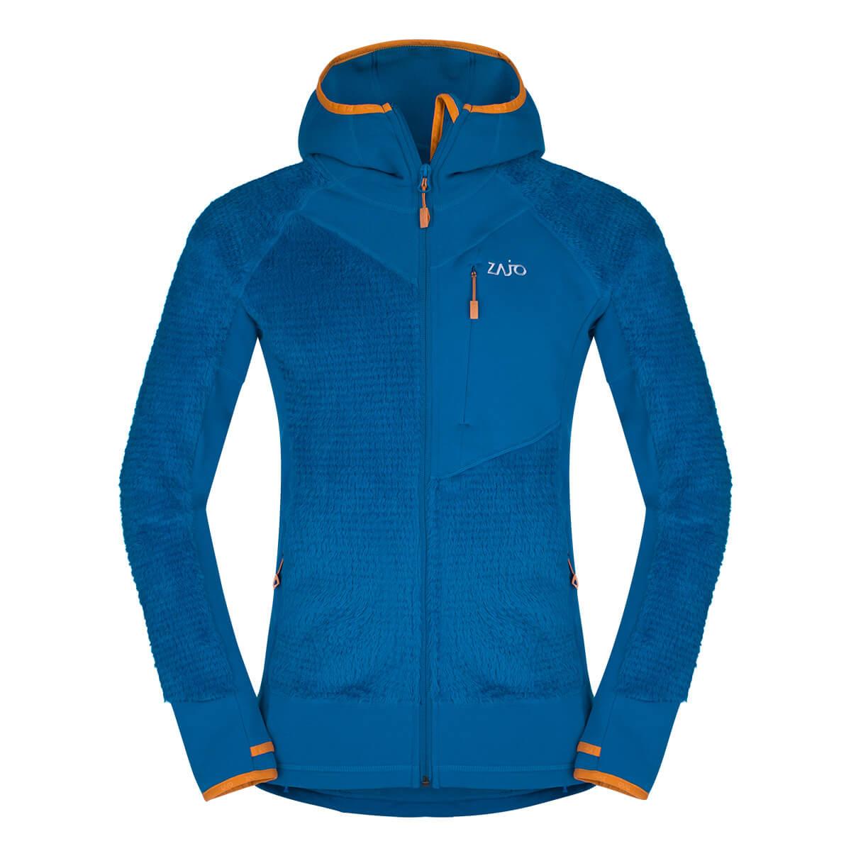 Pánska bunda Zajo Meribel JKT Nautical Blue - veľkosť S