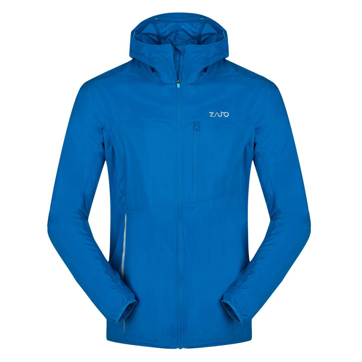 Pánska bunda Zajo Litio JKT Nautical Blue - veľkosť S