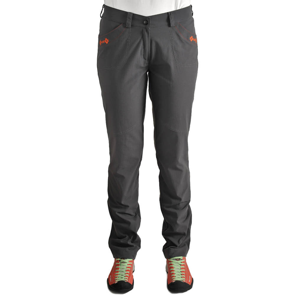Benesport dámske nohavice Jakubina - sivé, veľkosť XS