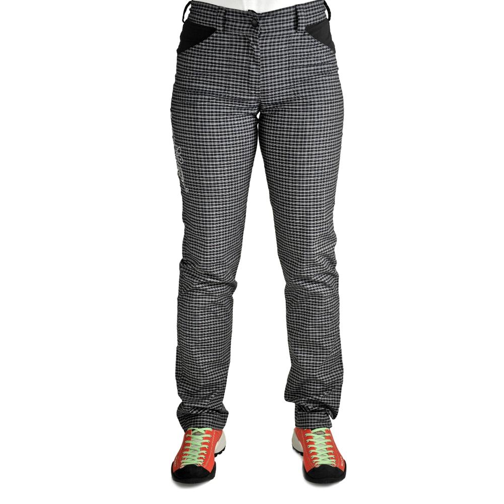 Benesport dámske nohavice Lesnica - čierne, veľkosť XS
