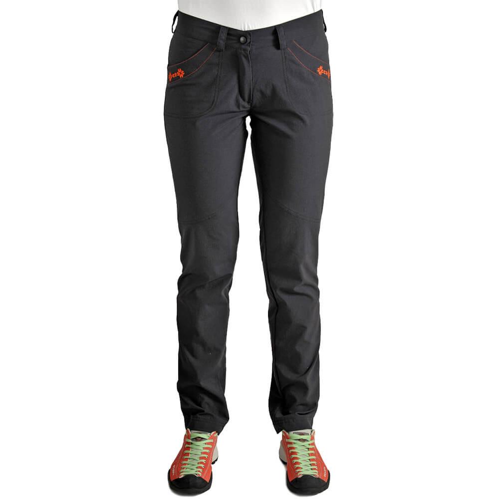 Benesport dámske nohavice Jakubina - čierne, veľkosť XS
