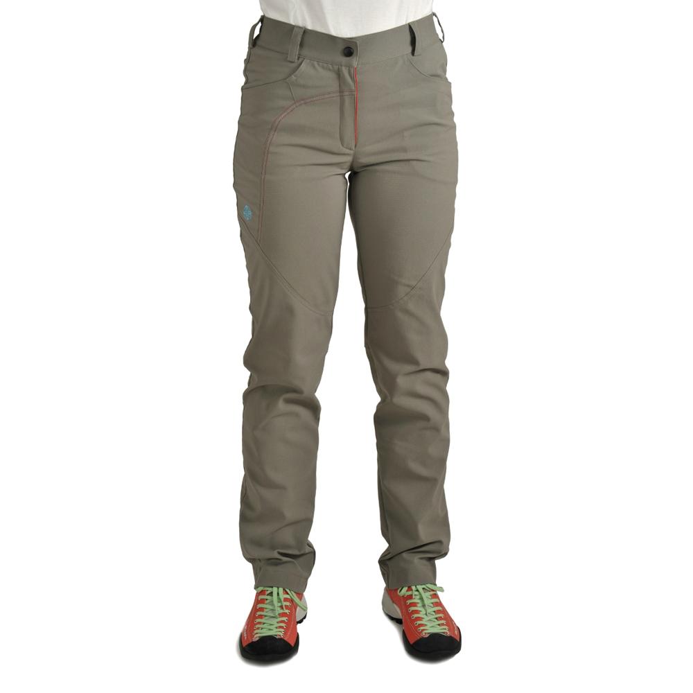 Benesport dámske nohavice Rysy - sivé, veľkosť S
