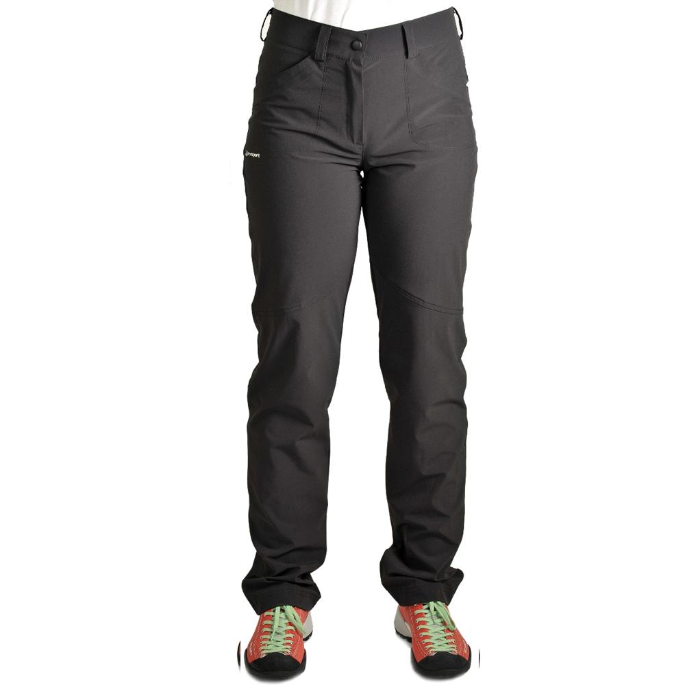 Benesport dámske nohavice Zákľuky - čierne, veľkosť XS