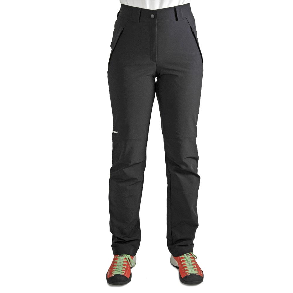 Benesport dámske nohavice Geravy - čierne, veľkosť XS