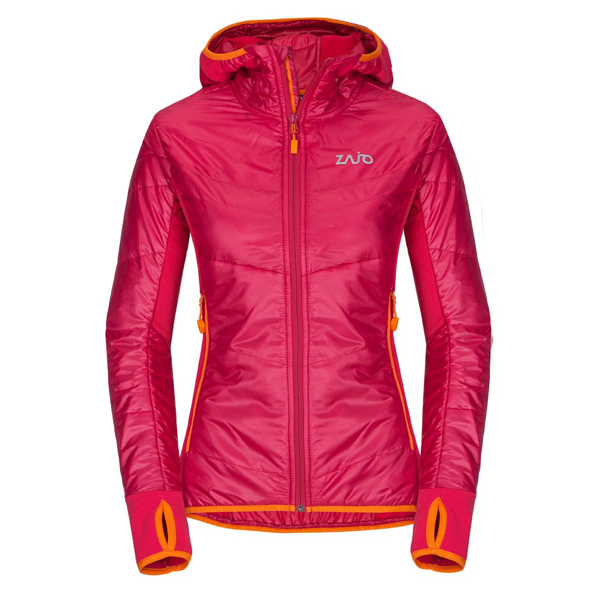 Dámska bunda Zajo Rossa W JKT Jazzy - veľkosť XS