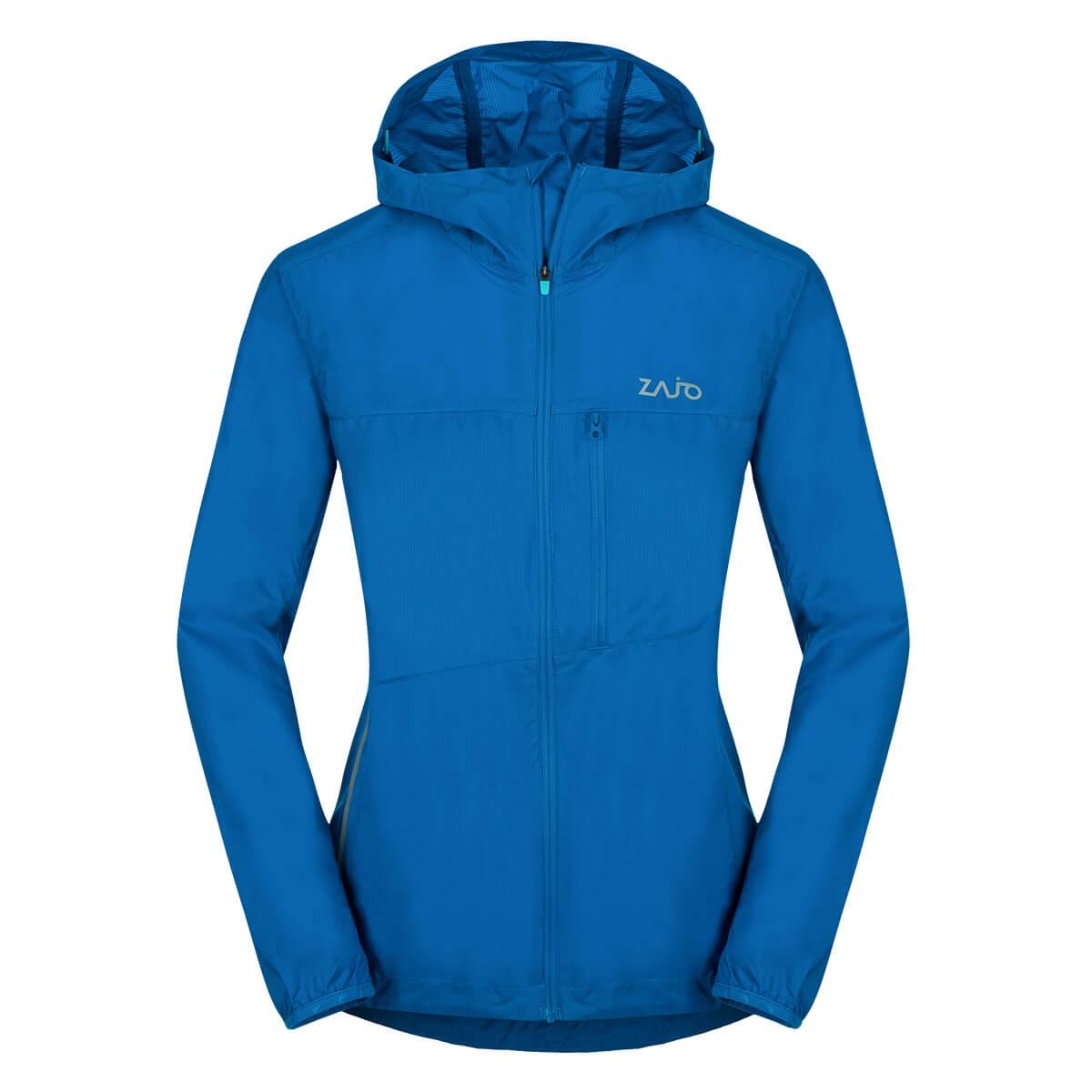 ZAJO Litio W JKT Nautical Blue dámska bunda - veľkosť XS