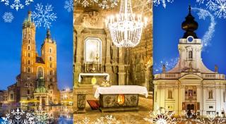 Zľava 34%: Objavte spolu s CK Belmare Poľsko z iného uhla. So skúseným sprievodcom navštívte Krakow s vianočnými trhmi, rodné mesto Jána Pavla II. a unikátnu soľnú baňu vo Wieliczke.