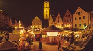Zľava 14%: Zažite Rakúsko inak! Vyberte sa s CK Mibe Reisen na 1-dňový zájazd s názvom Vianočný Retz a advent v záhradách Kitttenberger. Vychutnajte si atmosféru vianočných trhov a bohatý kultúrny program.