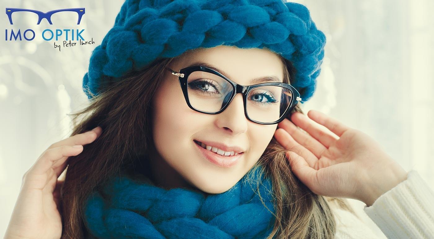 Fotka zľavy: Už vás nebavia vaše staré okuliare? V očnej optike Imooptik na Obchodnej v Bratislave teraz dostanete okuliare s odľahčeným sklom. Vybrať si môžete až z 500 rámov.