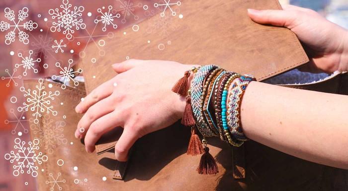 Fotka zľavy: Indiánske náramky sú ideálny letný doplnok! Uchmatnite si hand-made kúsok za super cenu!