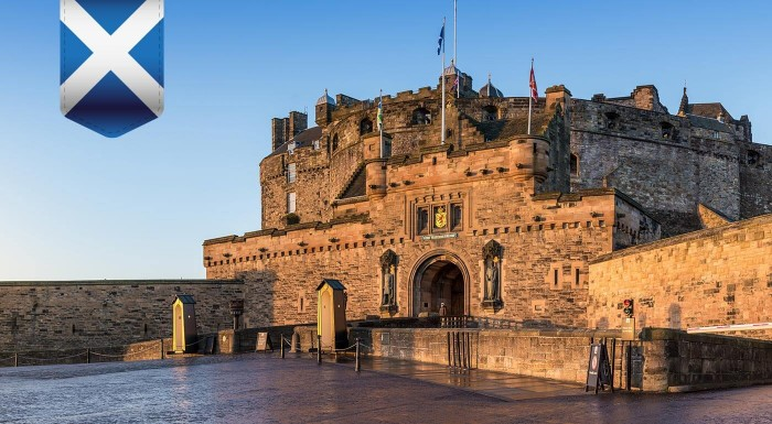 Škótsko si vás získa! Vyberte sa na letecký zájazd do krajiny, kde stále bijú statočné srdcia a nechajte sa uchvátiť krásou starobylých hradov, zámkov a unikátnych miest.