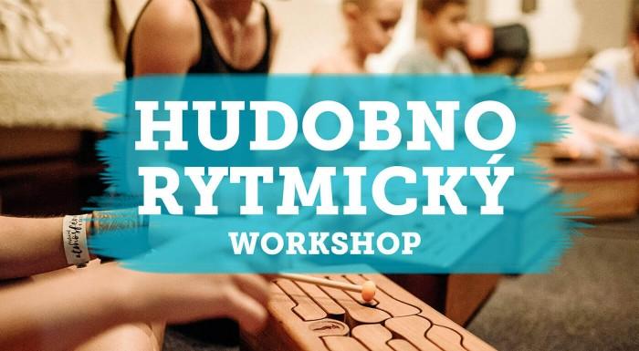 Fotka zľavy: Hudobno-rytmický workshop v štúdiu Zweng