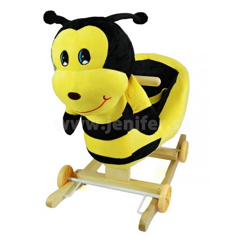 Hojdacie zvieratko - včielka