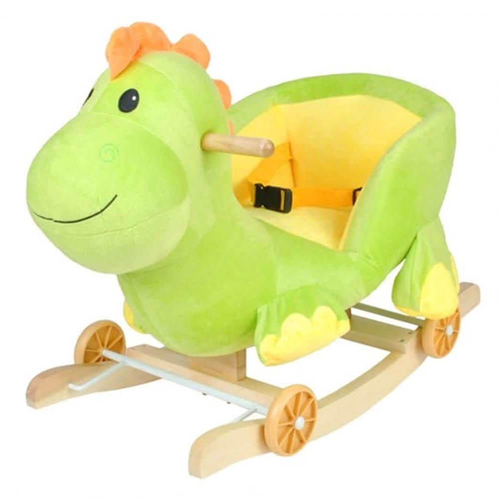 Hojdacie zvieratko - dinosaurus