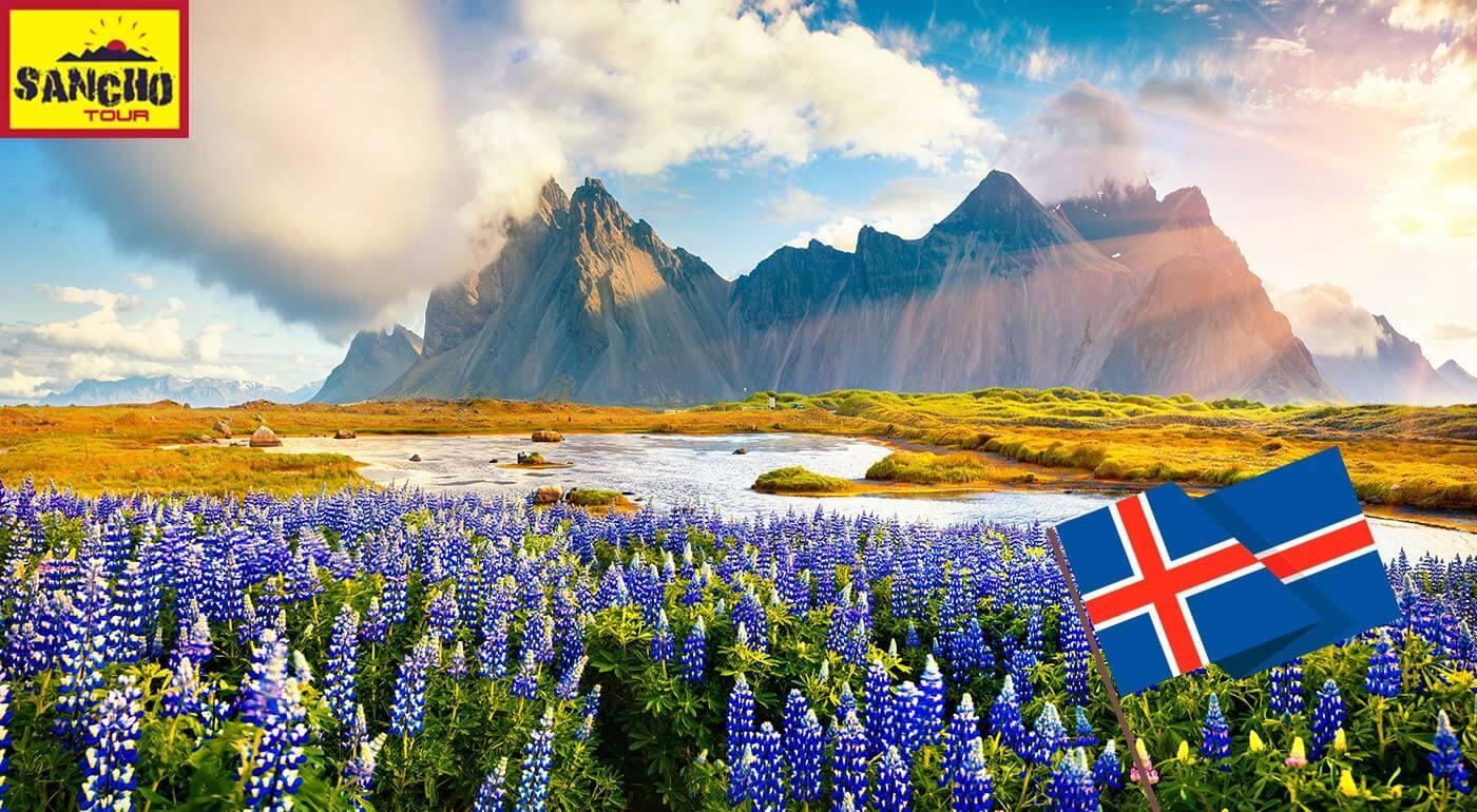 Dobrodružná výprava do tajomného Islandu. Vyberte sa na 11-dňový letecký zájazd do krajiny gejzírov a nechajte sa uchvátiť nevšednou krásou prírody.