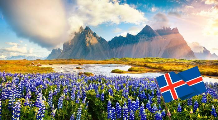Fotka zľavy: Dobrodružná výprava do tajomného Islandu. Vyberte sa na 11-dňový letecký zájazd do krajiny gejzírov a nechajte sa uchvátiť nevšednou krásou prírody.