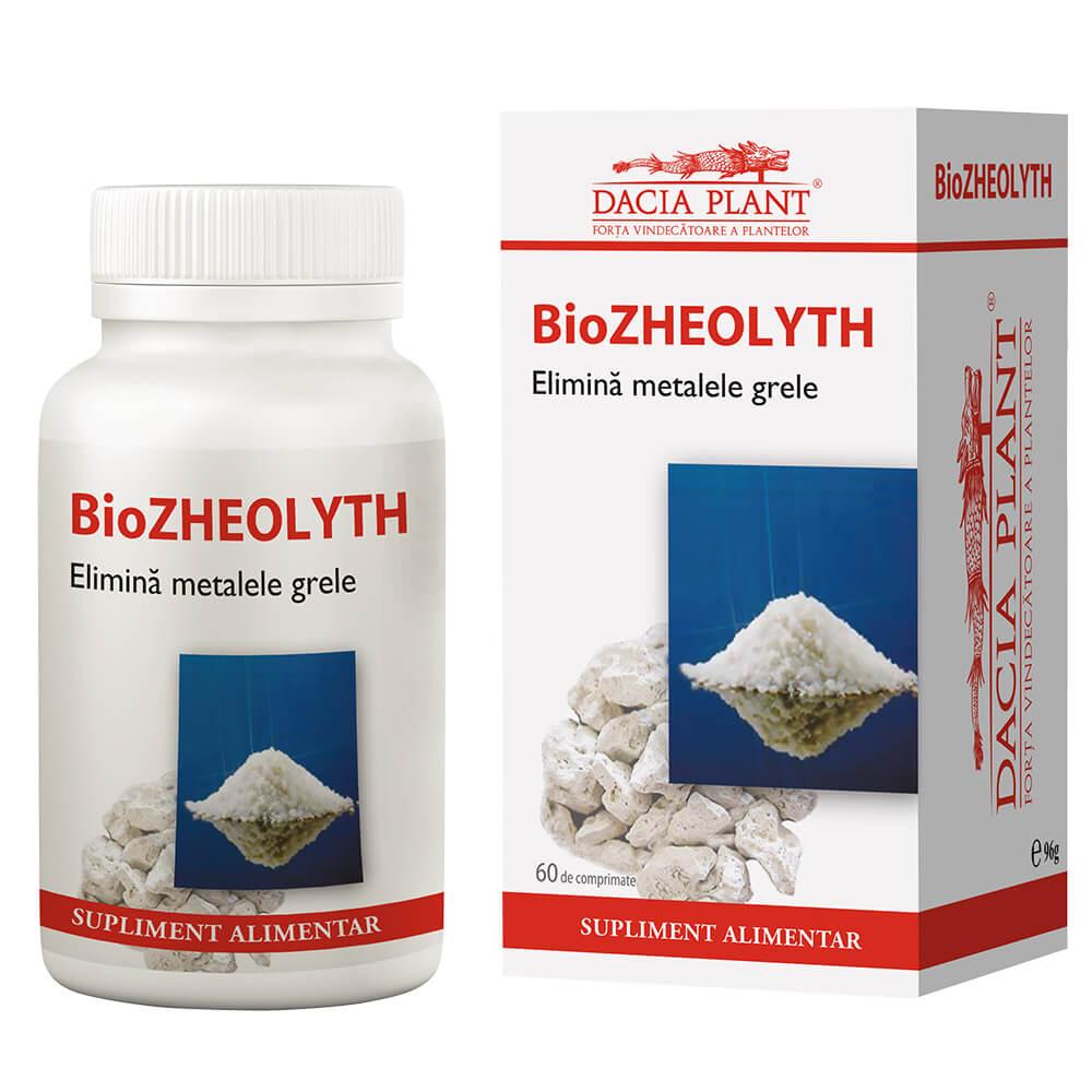 Bio Zeolit 1,120 mg - balenie 2 x 60 kapsúl