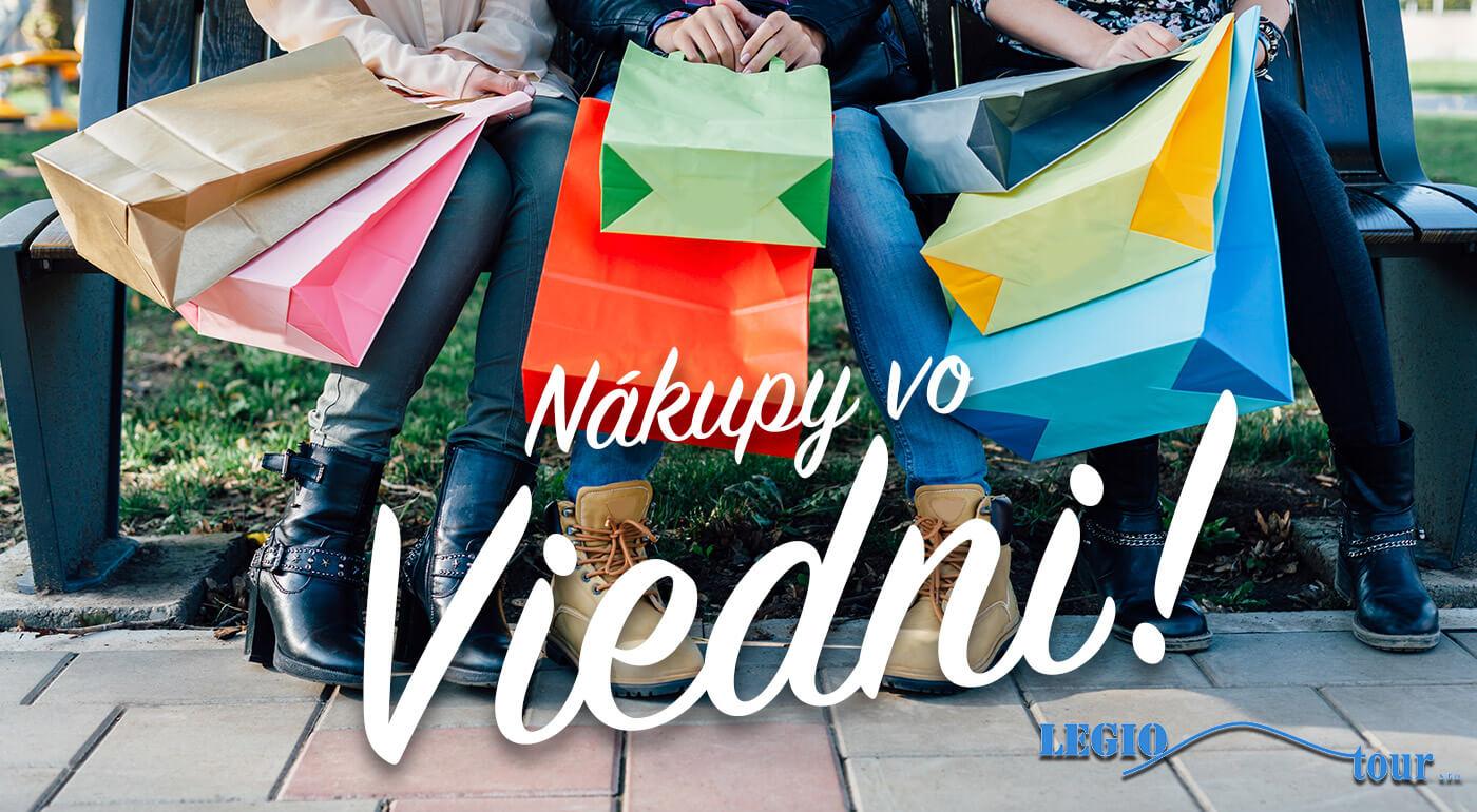 Novoročné nákupy v SCS Viedeň a Fashion Outlet Parndorf