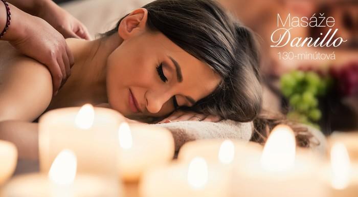 Fotka zľavy: Kráľovská 130-minútová masáž celého tela a tváre