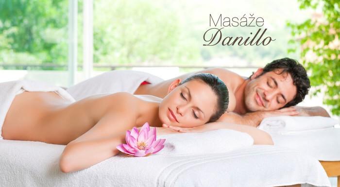 Fotka zľavy: Prečo sa uspokojiť s jednou masážou, keď môžete mať radosť hneď z dvoch? Pozvite na masáž partnera či kamarátku a užite si vynikajúci relax vo dvojici.