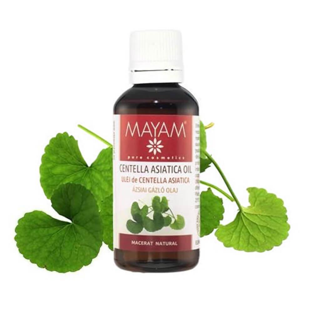 Mayam Olej Gotu Kola 50 ml
