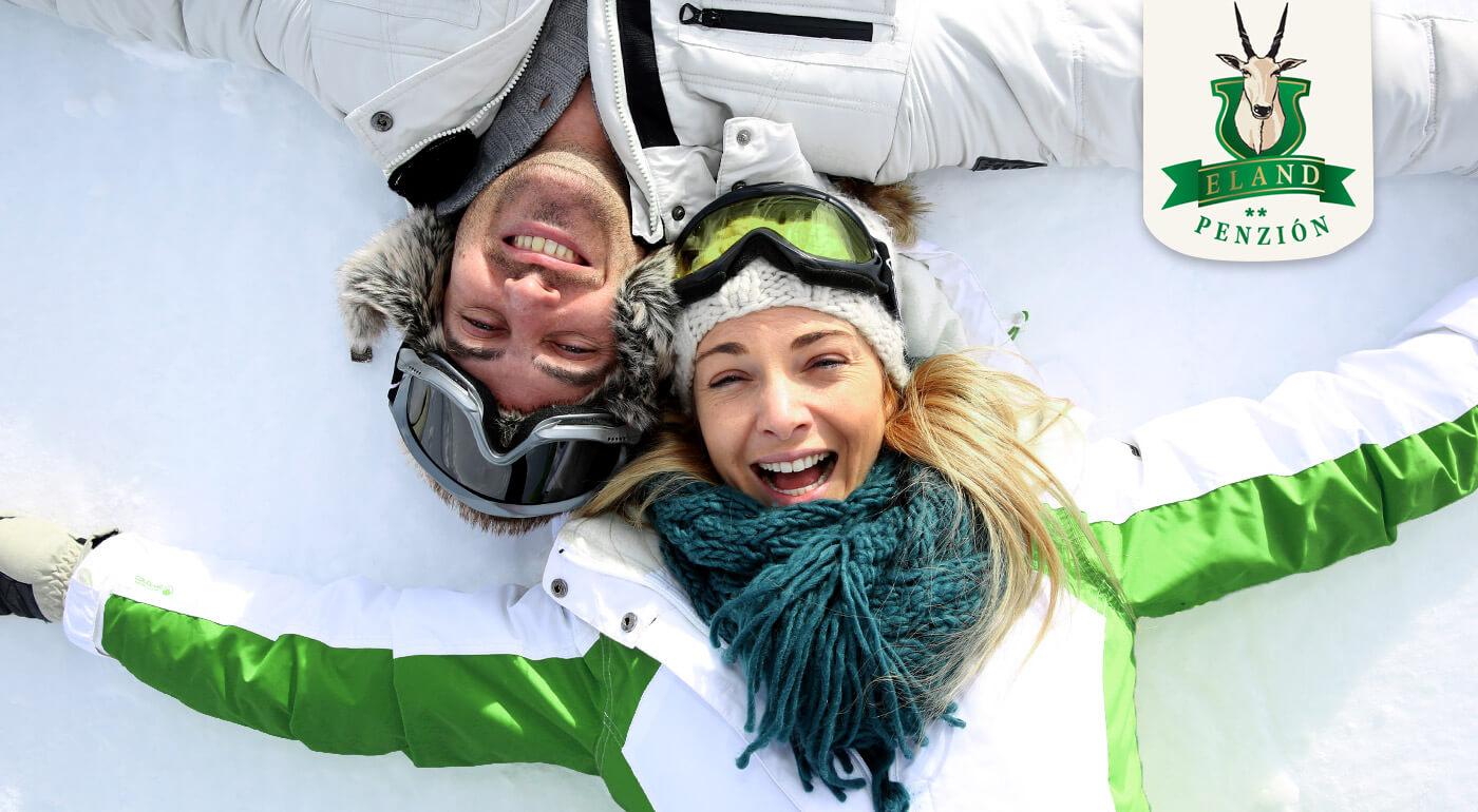 Wellness & Spa Ressort Eland****: Kvalitná lyžovačka v Pieninách s ubytovaním a polpenziou alebo all inclusive aj s jednodňovým skipasom