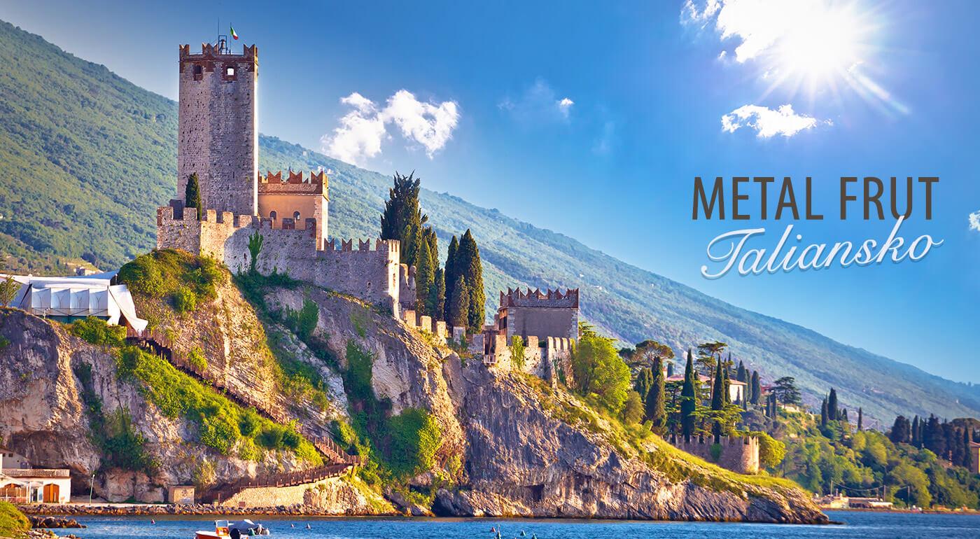 Benátsky karneval, Verona, Padova a Sirmione na 5-dňovom zájazde do Talianska plný skvelých zážitkov