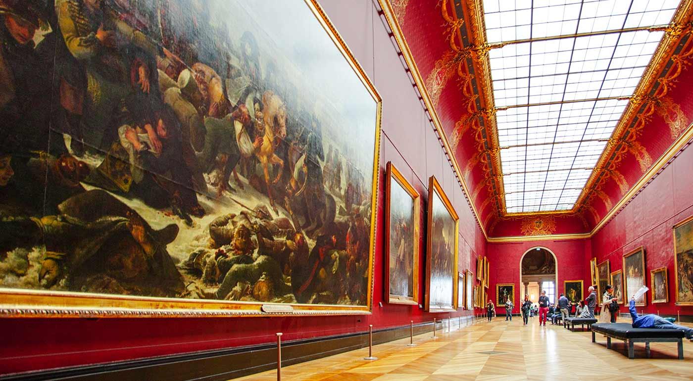 Poznávací zájazd Kúzelný Paríž s návštevou múzeí na 4 dni - na výber sú termíny až do novembra 2018!
