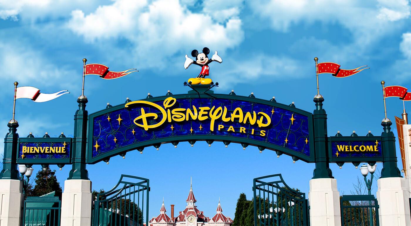 5-dňový zájazd Disneyland a Paríž pre 1 osobu