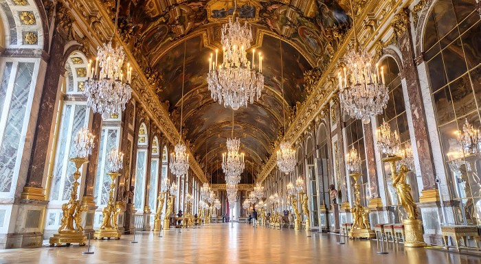 Fotka zľavy: Paríž po stopách panovníkov - 6-dňový zájazd