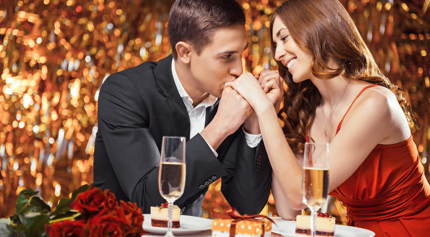 Valentínsky víkend nie len pre zamilovaných s Valentínskym plesom, programom, dobrým jedlom a wellness v Hoteli*** ELAND
