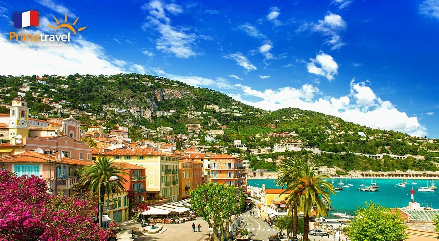 Tohtoročná Veľká noc nebude len veľká, ale i veľkolepá. Prežite ju pri Azúrovom mori a vychutnajte si sviatky jari v Nice či luxusnom Monaku počas 5-dňového zájazdu s CK Prima Travel.