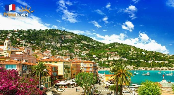 Fotka zľavy: Veľká noc v Nice a Monaku
