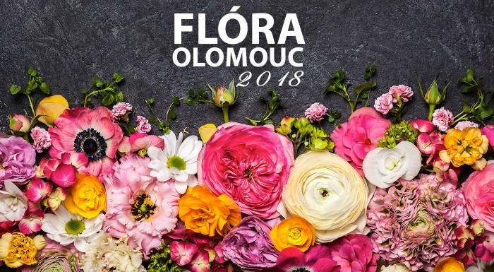 Fotka zľavy: Zájazd na výstavu kvetov FLORA Olomouc